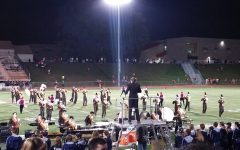 The Instrumental Question: Is Marching Band a Sport?