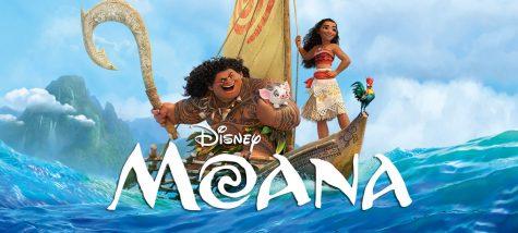 Review: Moana