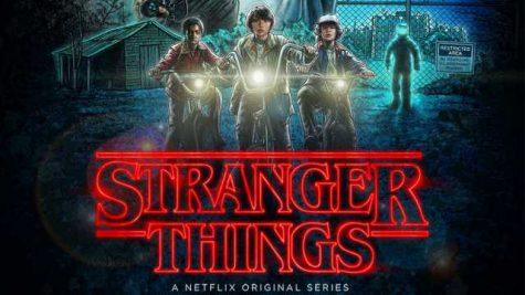 """Depth of Interest in """"Stranger Things"""""""