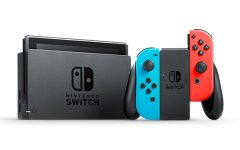Nintendo Is Switching Up How Games Are Played