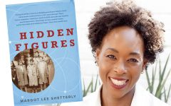 Hidden Figures Book Misses Mark