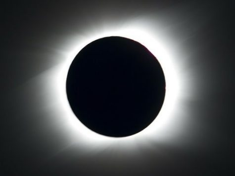 Totality Awesome