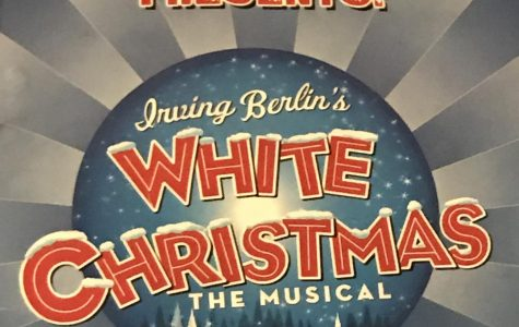 Cherokee Drama Welcomes Holiday Season With Irving Berlin's White Christmas