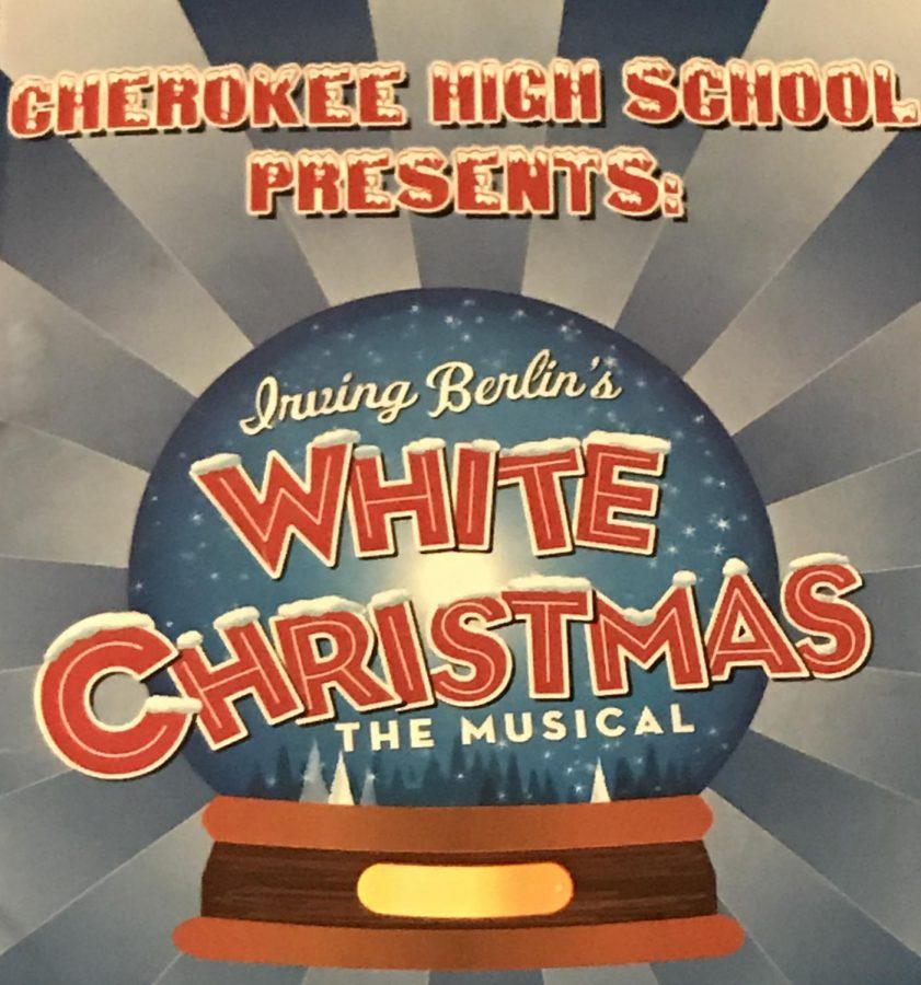 Cherokee Drama Welcomes Holiday Season With Irving Berlins White Christmas