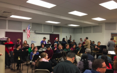Alumni Jazz Band Concert