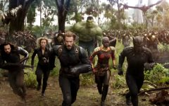 Marvel Trailers Excite Fans