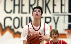 Cherokee Blows Past Rival Lenape