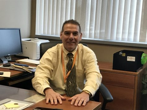 Mr. Iannelli To Retire After 31 Years Of Service To District