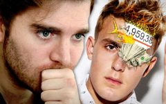 Jake Paul: Sociopath or Sweetheart?