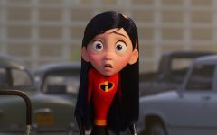 Incredibles 2: Predictable Yet Enjoyable