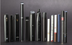 Vaping: A New Trend?