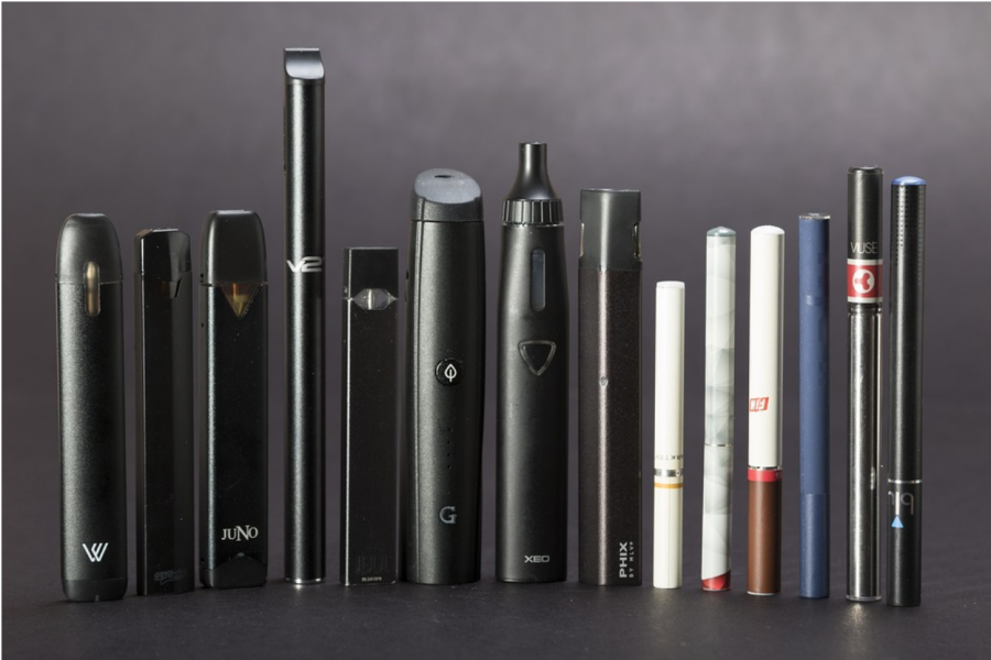 Vaping%3A+A+New+Trend%3F