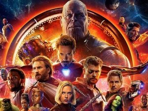 More Questions Arise with the Trailer for Avengers: Endgame
