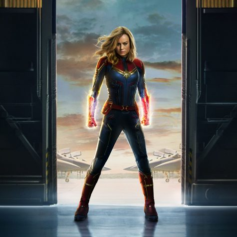The Well-Awaited Captain Marvel Trailer Has Been Released!