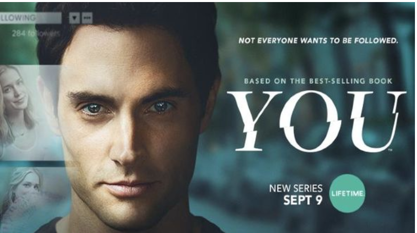 """""""You"""" Will Be Captivated by this Netflix Series"""