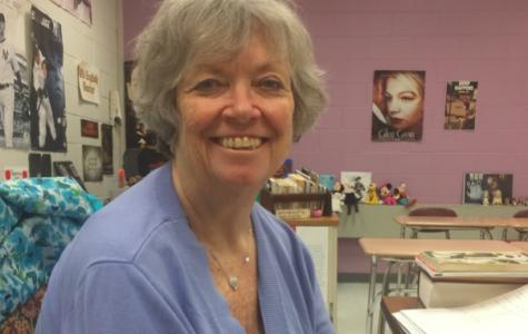 Mrs. Pulverenti, English