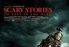 Scary Stories to Tell in The Dark Takes Viewers on the Thrill of a Lifetime