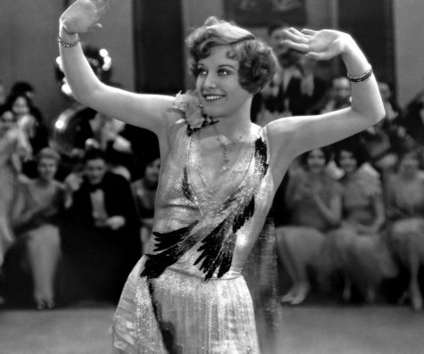Joan Crawford in Our Dancing Daughters