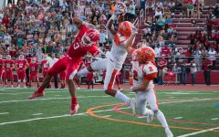 Preview: Cherokee Takes on Rancocas Valley