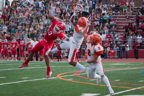 Cherokee Battles Rancocas Valley