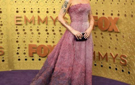 Halsey Emmys