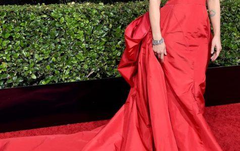 Scarlett Johansson GG