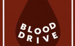 Cherokee High School Red Cross Blood Drive