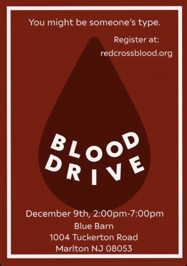 Cherokee+High+School+Red+Cross+Blood+Drive
