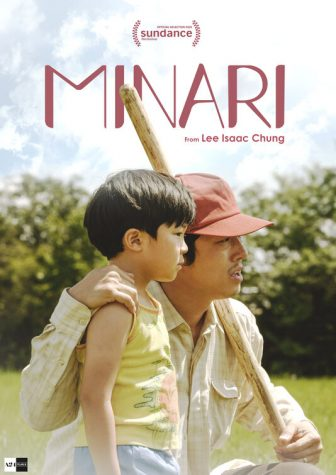 """Minari"": A Touching Look at Farming, Family, and Fitting In"