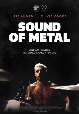 """Sound of Metal"": A Drummer's Journey Into Silence"
