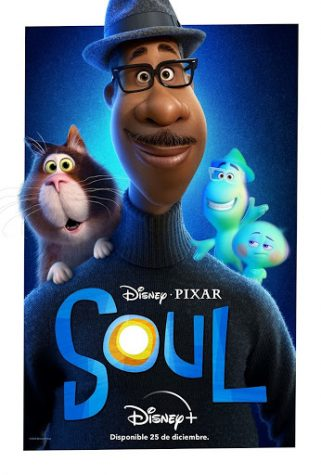 """""""Soul"""": A Look Into Life's Mysteries"""