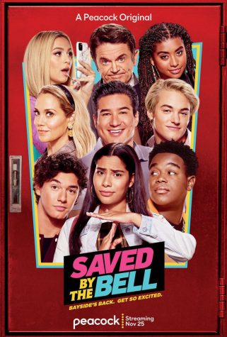 """""""Saved By The Bell"""" Is Back In Action"""