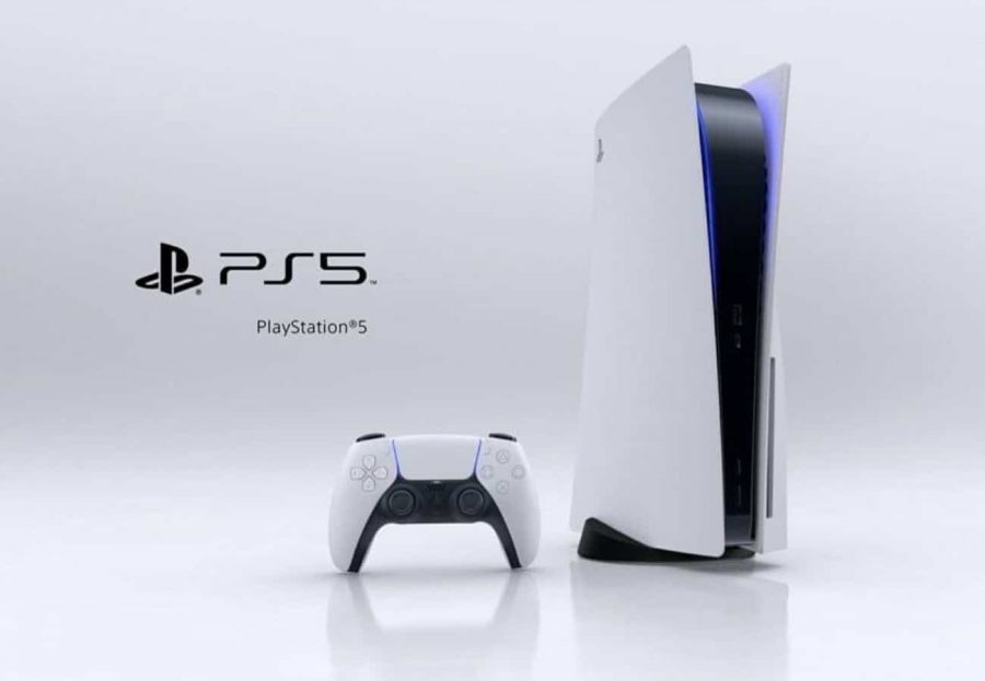 The+PS5%3A+The+Next+Generation+of+Gaming