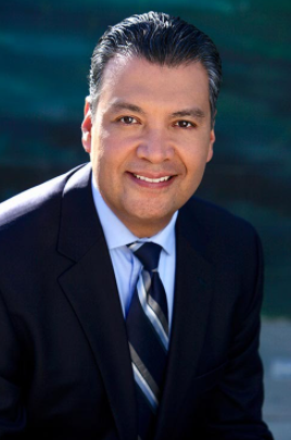 Alex Padilla: The New Latino Senator From California