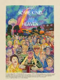 """Some Kind of Heaven"": An Artistic Look at Aging and Community"