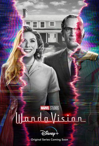 """""""WandaVision"""" Poster"""