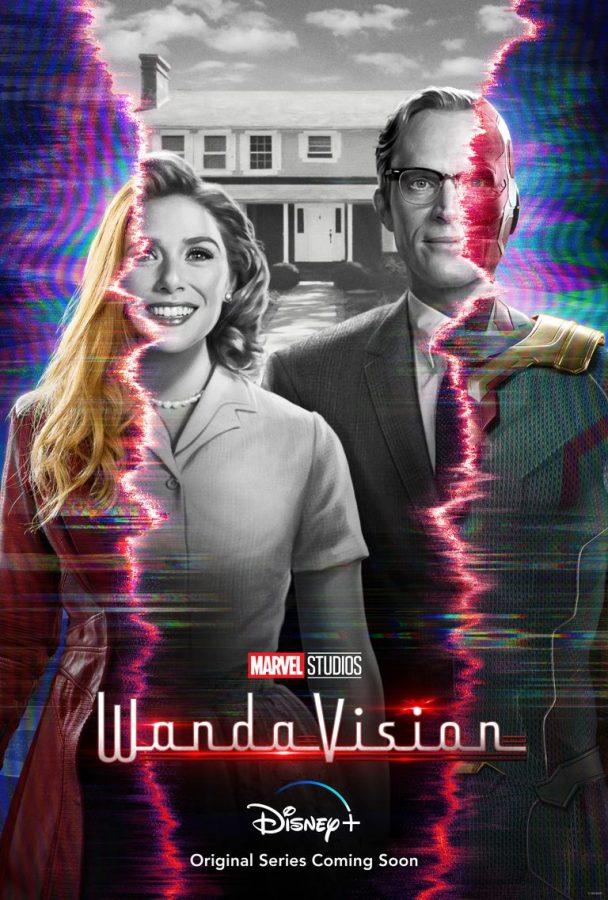 WandaVision+Poster