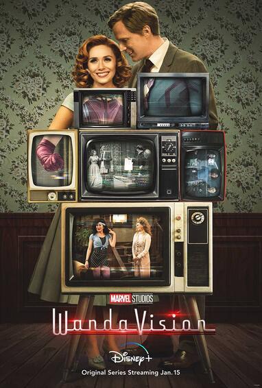 WandaVision Shines a Light on Reality