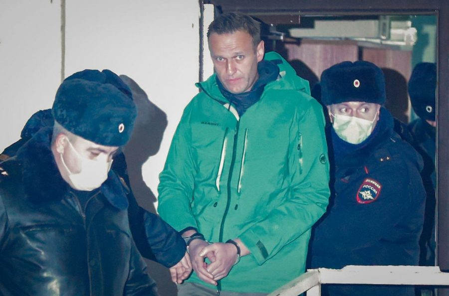 Who is Alexei Navalny and Why are People Protesting?  