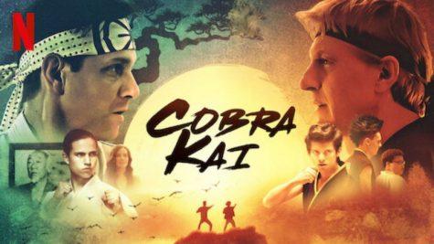"""""""Cobra Kai"""": A Look Into the Villain"""
